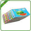 Full Color Ring Wire Binding Book Printing