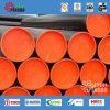 API5l X52 Psl-2 Seamless Steel Pipe