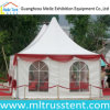 Small Outdoor High Peak Wedding Decoration Pagoda (ML110)