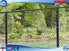 Galvanized or Painted Welded Wire Mesh Fence for Security (SF-012)
