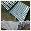 Galvanized Heavy Duty Steel Pallet Feet