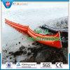 PVC Oilboom, Solid Float Type PVC Oil Boom