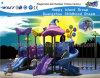 Magic World Series Playground Equipment with Diversify Slide Hf-13502