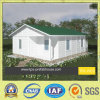 Low Cost Three Bedrooms Prefab House