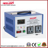Excellent Quality Single Phase Servo Motor Voltage Stabilizer SVC-1000va