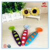 Skidproof Plastic Spoon for Baby BPA Free