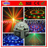Remote Control Crystal Magic LED Ball