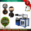 CO2 Laser Marking Machine From Holylaser