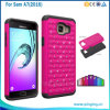 Hybrid Cell Phone Case for Samsung Galaxy A710 A510 A310