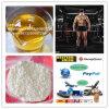 Primobolan Depot Muscle Growth Steroid Methenolone Enanthate Drug Powder