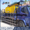 Portable Water Well Drilling Rigs Machine Dfq-200W DTH Bit Popular in Africa