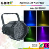 Stage Use LED Round PAR64 Stage Light
