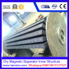 Magnetic Separator, Wet Permanent Magnetic Drum Pre-Separator for Ores