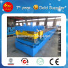 Glazed Roof Tile Roll Machine