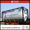 Good Quality Truck Liquid Tank Container