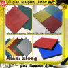 Outdoor Rubber Flooring/Colorful Rubber Tile