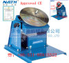 Small Welding Positioner/Welding Turntable/Hot Seal Light Tilt Welding Positioner