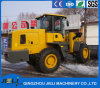 Ce Approved Zl30 3 Tons Volvo Quick Hitch Front End Wheel Loader