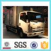 Cimc 4X2 Mini Refrigerator Truck Refrigerated Truck for Sale