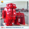 Horizontal Mining Tailings Slurry Transfer Pump Manufacturer