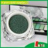 2017new Popular Green Glitter for Eye Shadow