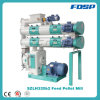 Factory Supply Ring Die Fish Feed Pellet Mill