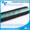 Fiber Braid Low Pressure Oil Hose SAE100r6