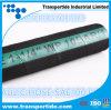 Fiber Braid Low Pressure Oil Hose SAE100r6