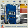 Single Daylight Hot Press Machine for Rubber Mat