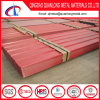 PPGI Prepainted Corrugated Roofing Sheet