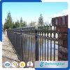 Residential Garden Hot Galvanized Iron Fences