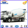 Sinotruck HOWO 8cubic Concrete Mixer Truck