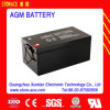 12V 250ah Rechargeable Sealed Lead Acid Battery for UPS / Solar