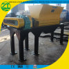Single Shaft Shredder for Plastic/Wood/Tire/Foam/Metal/Dead Animal