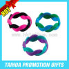 Promotion Hollow Silicone Bracelet Wristband Cheap (TH-band043)