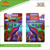Offset Printed Plastic/PVC Game Card for Children (SK-PC07)