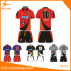 New Design Sublimation Rugby Jersey Rugby Uniform