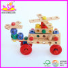 Wooden Kid's DIY Assembling Toy (WJ276692)
