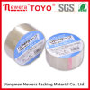 Individule Packed BOPP Acrylic Adhesive Packing Tape