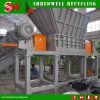 Double Shaft Scrap Car Crushing Machine for Metal Recycling