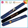 Six Color Slap Silicone Bracelet / Slap Band for Children