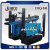 Excavator Mounted DTH Drilling Rig Used for Wells Dfq-200