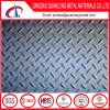 A36 Hot Rolled Mild Checkered Floor Steel Plate