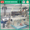 Big Capacity Double Screw Floating Fish Feed Machine