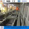General Metal Finishing Chrome Zinc Plating
