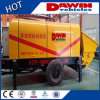 Trailer High-Speed Railway Girder Concrete Pump on Sale