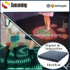 Rechangeable LED Interactive Dance Floor Lighting LED Portable Dance Floor