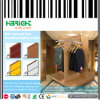 Clothing Store MDF Display Shelf