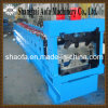 Roofing Ridge Cap Making Roll Forming Machine