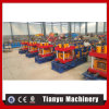 Building Material China Manufacturer C Profile Purlin Roll Forming Machine